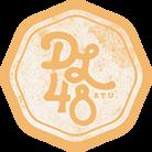 DL48 Studio • Handcrafted Website Design & Tailor-Made Graphic Design