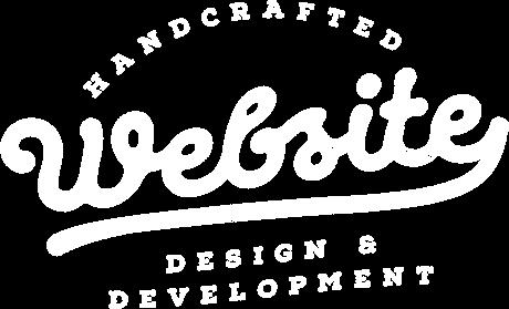 Handcrafted Website Design & Development